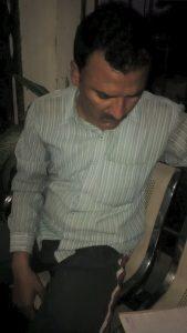 कृपाशंकर सिंह