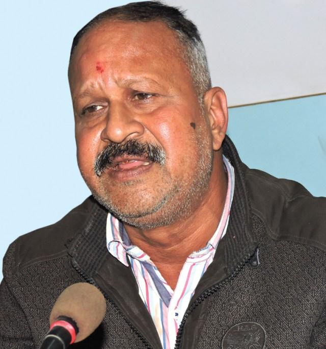 Mamesh Kumar Sarabagi