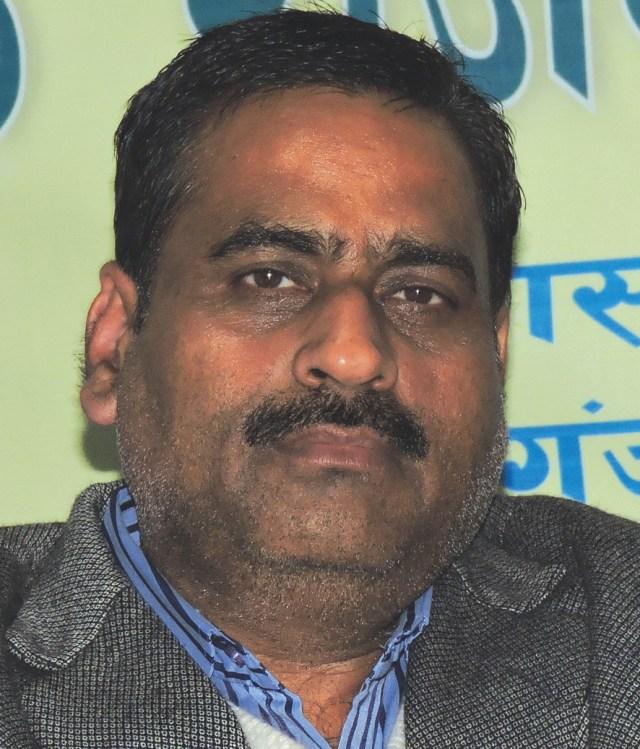 Sunil Kumar Khetan