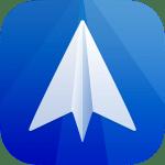 Spark Mail Logo