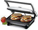 Nova Panni NSG-2439 700-Watt 2-Slice Sandwich Maker