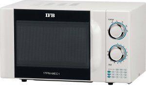 IFB 17PM MEC 1 17-Litre 1200-Watt Solo Microwave Oven