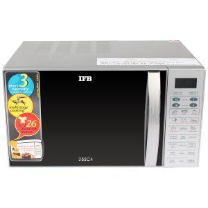 IFB 25SC4 25-Litre Convection Microwave Oven Review