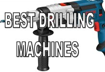 TOP 10 Best Drilling Machines in India Reviews