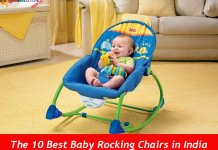 Best Baby Rocking Chairs