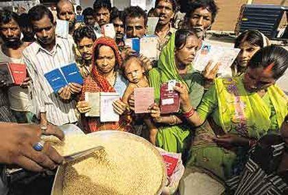 BPL in India