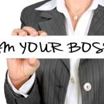 Women dominating Business