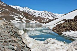 Lahaul Spiti Himachal Pradesh