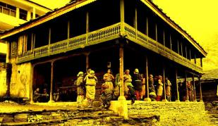 Malana Tourist Ban