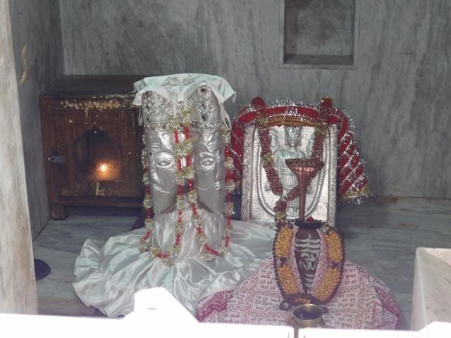 ऊना जिले के पाँच प्रमुख मन्दिर