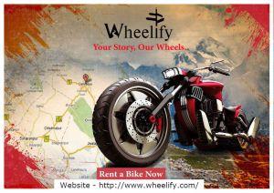 Wheelify