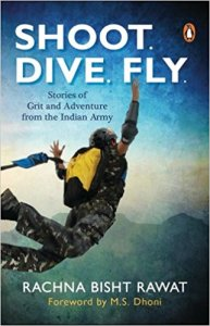 Shoot Dive Fly