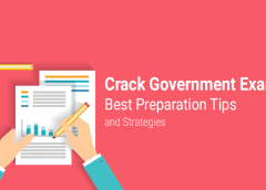Crack Government Job Exams Successfully: Know How