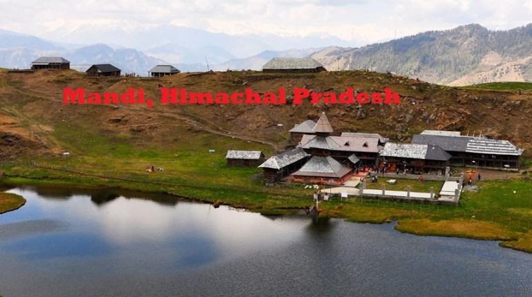 Mandi Himachal Pradesh
