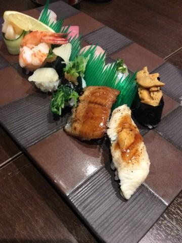 佳夕 西脇市寿司