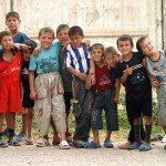 Boys Tajikistan grupo Baba Steve atrib
