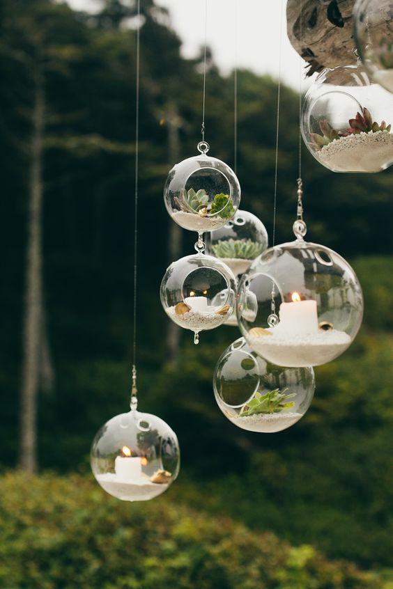 50 Glam Geometric Amp Terrarium Wedding Ideas Page 4 Hi