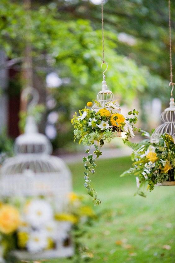 55 Boho Amp Rustic Wildflower Wedding Ideas Page 7 Hi Miss Puff