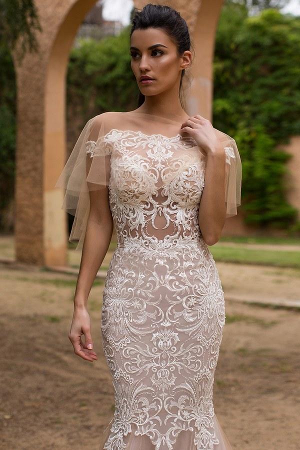 Milla Nova Bridal 2017 Wedding Dresses Hi Miss Puff
