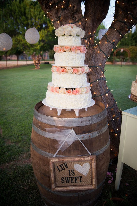 60 Rustic Country Wine Barrel Wedding Ideas Page 9 Of 12