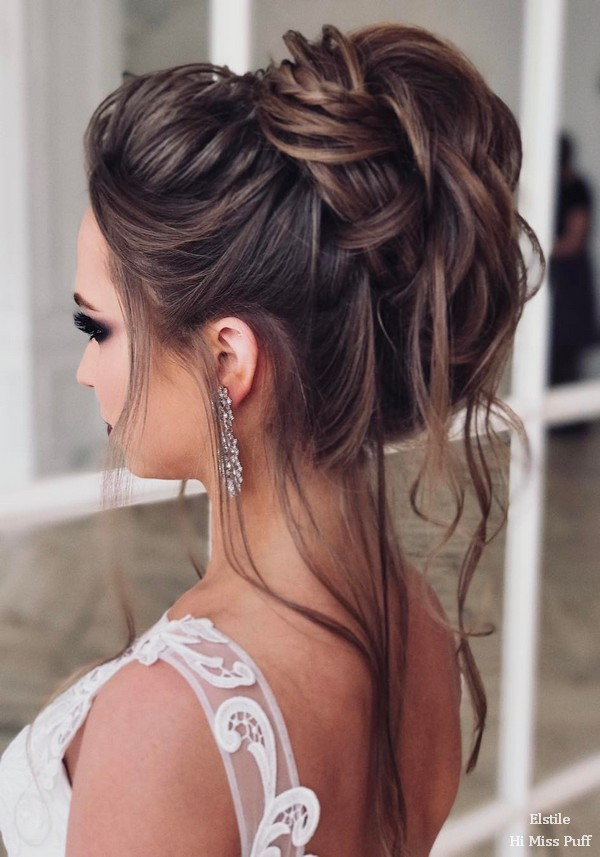 100 Wow Worthy Long Wedding Hairstyles From Elstile Hi
