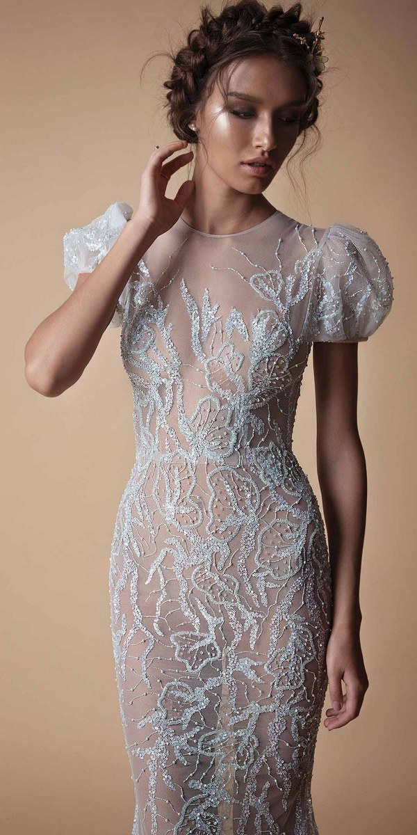 Berta Evening Dresses FW 2018 Page 3 Hi Miss Puff