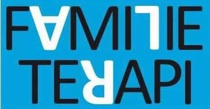 et logo af familie og psykoterapi