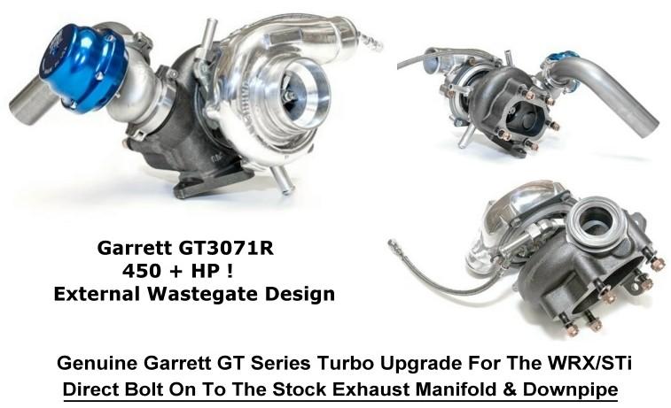 Turbo Wastegate Diagram External