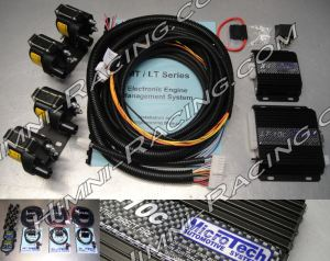 MicroTech LT10C ECUEMS w X4 LT10C Mazda RX7 13B [LT10c Mazda RX7]  $1,08500 : Himni