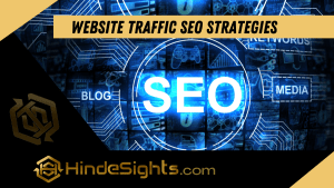Website Traffic SEO Strategies You Need to Try
