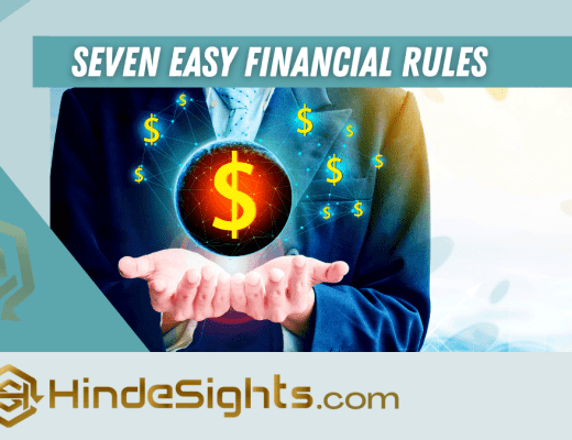 Easy Financial Rules