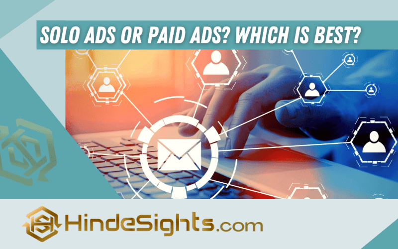 Solo Ads or Paid Ads