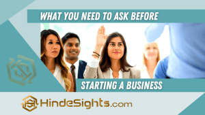 What You Need to Ask Before Starting a Home Business