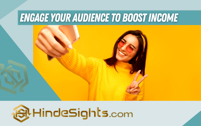 Start Engaging Your Audience