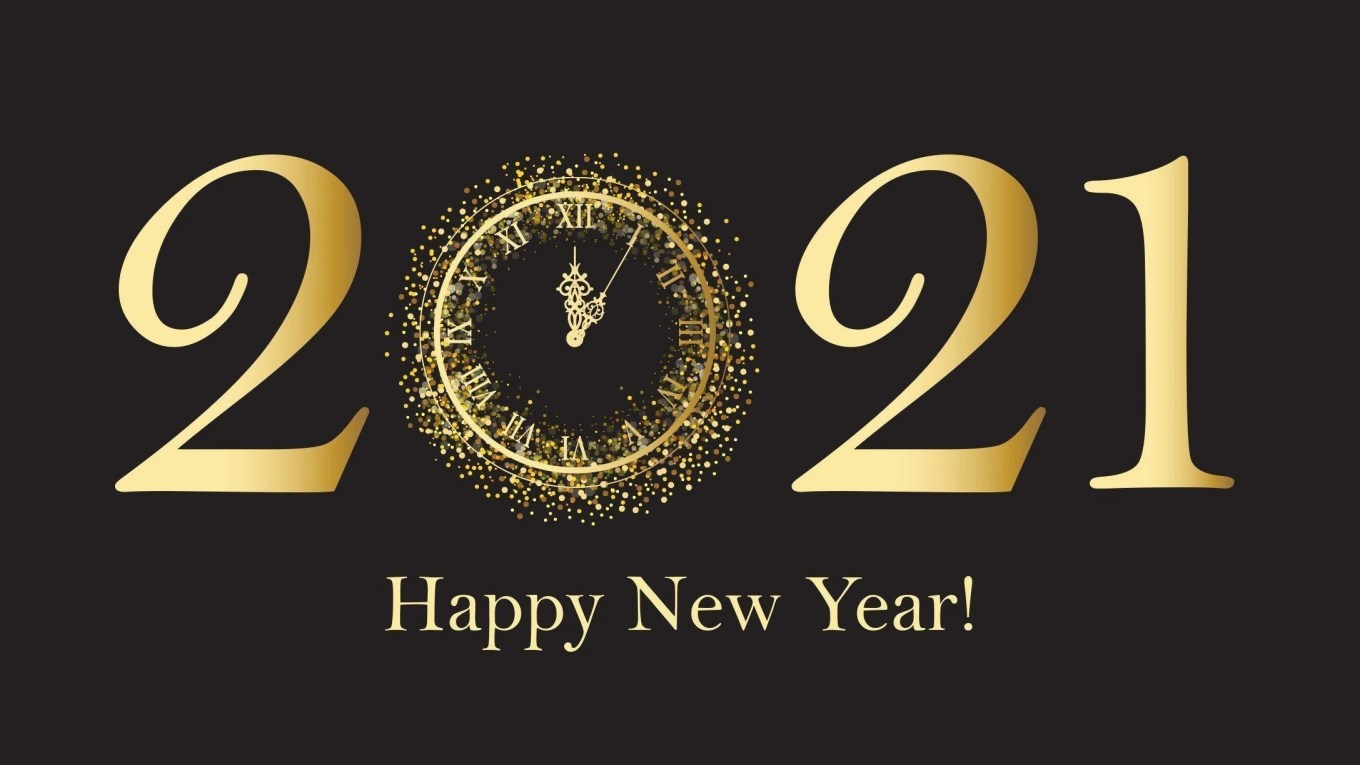 Happy New Year Wishes In Hindi And English