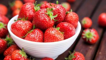 क्या स्ट्रॉबेरी एक स्वास्थ्यवर्धक फल है ?