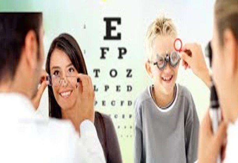 चश्में के नंबर उतारने के लिए क्या करना चाहिए?