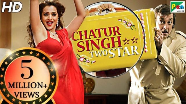 Singh Singh Singh Lyrics | Chatur Singh Two Star |