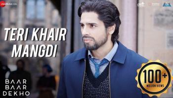 Teri-Khai-Mangdi-Lyrics-Baar-Baar-Dekho-Bilal-Saeed