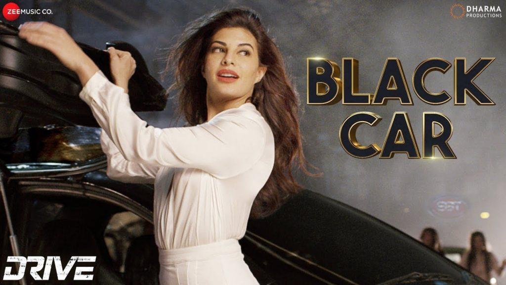 Black Car Lyrics