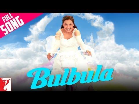 Bulbula Lyrics | Thoda Pyaar Thoda Magic