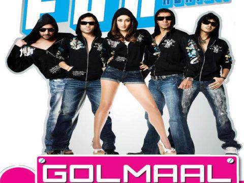 Vacancy Lyrics | Golmaal Returns | Benny Dayal, Neeraj Shridhar, Suhail Kaul, Suzanne D'Mello