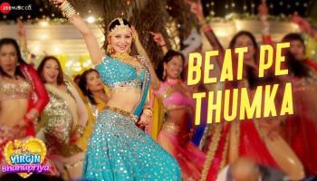 Beat Pe Thumka - Virgin Bhanupriya