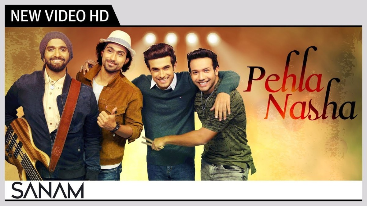 Pehla Nasha: Video, Lyrics | Sanam Puri