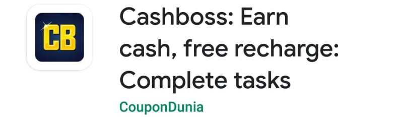 Cash Boss