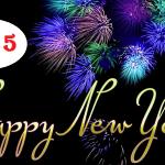New Year starting | नव वर्ष की शुरुआत: