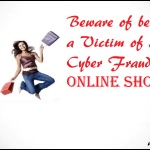 fraud online shopping website