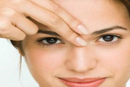 नाक का आकार