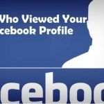 हाउ टू क्नोव हु व्यू माय फेसबुक प्रोफाइल