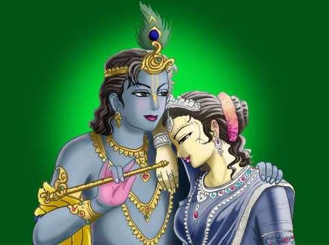 bhagwan krishna image